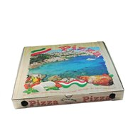 Krabice na pizzu 45x45x4,5