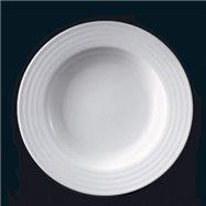 AQUA talíř hluboký 27cm