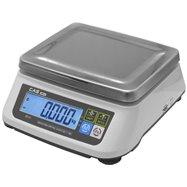 Váha CAS SW2 do 15kg