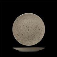LIFESTYLE mělký talíř 16cm Natural