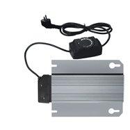Elektrické topení 500 W 230V