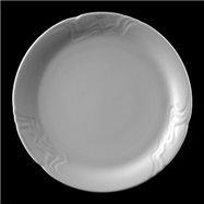 MELODIE talíř mělký 27 cm
