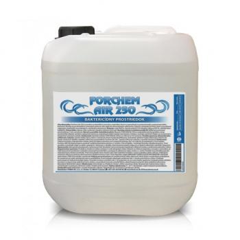 Dezinfekčný čistiaci prostriedok Air 250, 5 l