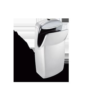 Sušič rúk ECOSTEP R1.1 - perleťovo biely