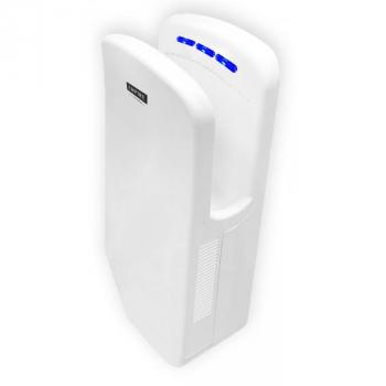 Automatický tryskový sušič EMPIRE X DRY, ABS plast biely