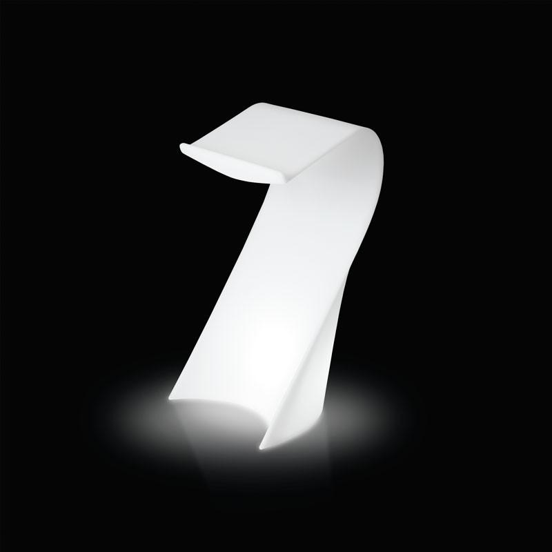 Rečnícky Svietiaci pult SWISH LIGHT LED