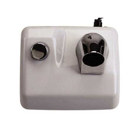 Bazénový sušič vlasov JET 2400 W, biely