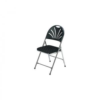 Skladacia stolička DE LUXE