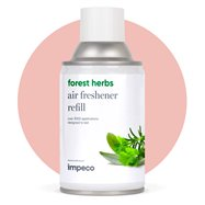 Parfumovaná náplň Premium FOREST HERBS do osviežovača vzduchu