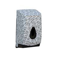 Zásobník na toaletný papier skladaný MERIDA UNIQUE CHARMING LINE - lesk