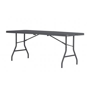 Cateringový stôl ZOWN Sharp 182 x 76 cm so skladacou doskou stola - NEW