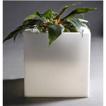 Svietiaci kvetináč Q-POT LIGHT