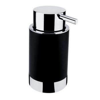 Dávkovač na tekuté mydlo, biely