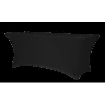 Elastický poťah na hranatý cateringový stôl 240 x 92 cm