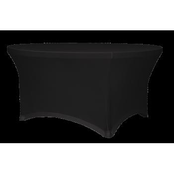 Elastický poťah na okrúhly cateringový stôl ∅ 120