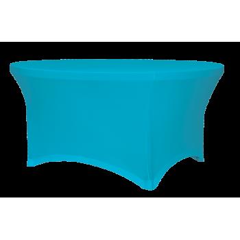 Elastický poťah na okrúhly cateringový stôl ∅ 160