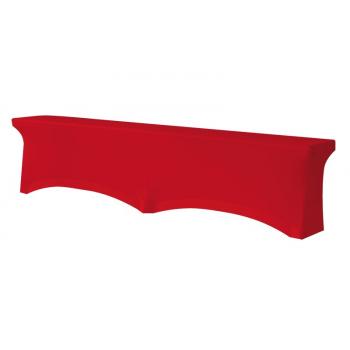 Elastický poťah na lavicu 184 x 30 cm