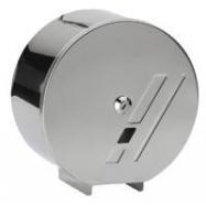 Zásobník na toaletný papier JUMBO 23 EKONOM nerez