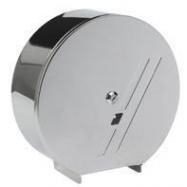 Zásobník na toaletný papier JUMBO 30 EKONOM nerez