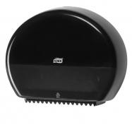 Tork zásobník na toaletný papier Mini Jumbo, čierny