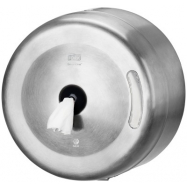 Tork SmartOne zásobník na toaletný papier so stredovým odvíjaním - nerez