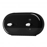 Tork SmartOne Twin Mini zásobník na toaletný papier so stredovým odvíjaním - biela