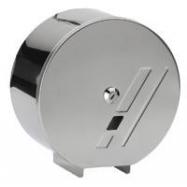 Zásobník na toaletný papier JUMBO 23 EKONOM nerez satén