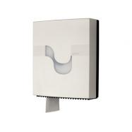 Zásobník CELTEX na toaletný papier Jumbo, biely