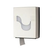Zásobník CELTEX na toaletný papier Jumbo mini, čierny