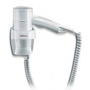 Hotelový pištoľový fén Valera Premium 1100W, biely
