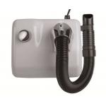 Bazénový hadicový sušič vlasov JET s výkonom 2400 W, biely