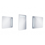 LED zrkadlo 600 x 800mm