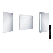 LED zrkadlo 800 x 600mm