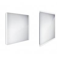 LED zrkadlo 800 x 700mm
