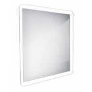 LED zrkadlo 600 x 600mm