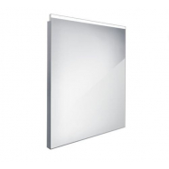 LED zrkadlo 600 x 700mm