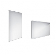 LED zrkadlo 400 x 600mm