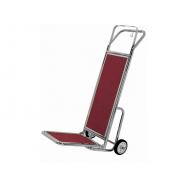 Recepčný vozík LC109Bss