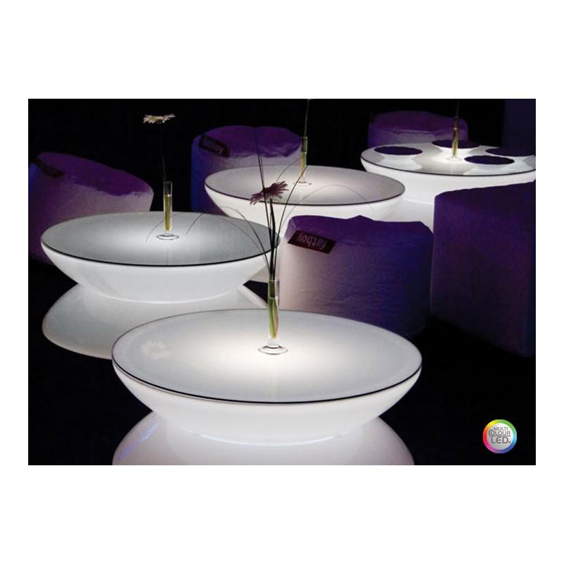Sklenená stolová doska určená na Salónik Indoor & Lounge Outdoor