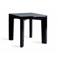 Kaviarenský záhradný plastový stôl GINO