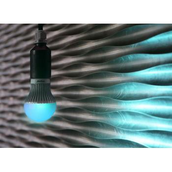 Prívodný kábel na visiacu žiarovku