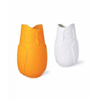 Zábavné dizajnové svietidlo BUBO