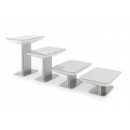 Svietiaci koktejlový stôl Studio 105