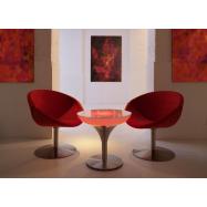 Svietiaci konferenčný stolík Lounge M 55