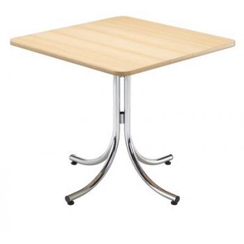 Skladací kaviarenský stôl KLIK-KLAK LOW, 70 x 70 cm