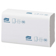 Tork Xpress®  papierové uteráky 3/Z 4746 ks, 21,2 x 25,5 cm, 21 bal., Multifold Hand Towel biele