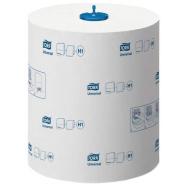 Tork Matic® papierové uteráky 280 m, Ø 19 cm, 6 roliek (H1) biele