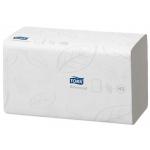 Systém Tork Singlefold papierový uterák poskytuje dávkovanie po jednotlivých útržkoch. Tento systém je ideálny preverejné priestory. Systém: H3 - Systém so skladaním C-fold a Singlefold (ZZ); Počet vrstiev: 2; Farba: Biela; Potlač: NIE; Rezba: ÁNO; Kartón: 15 x 250 ks