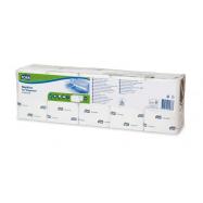 Tork Xpressnap® biele servítky do zásobníka, kartón / 8x1125ks (N4)