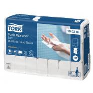 Tork Xpress® jemné papierové uteráky Multifold